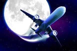 Un fost agent CIA recunoaşte că Marina Americană ar deţine o navă aeriană care ar ajunge pe Lună în doar 90 de minute!