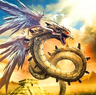 Dragonii din legende sunt de fapt extratereştrii de pe Sirius care au coborât pe Pământ pentru a împărtăşi din înţelepciunea lor oamenilor
