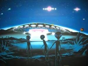 """Un comandant militar american ne dezvăluie faptul că """"extratereştrii"""" nu sunt altceva decât """"oameni din viitor"""", având capacitatea de a manipula realitatea"""