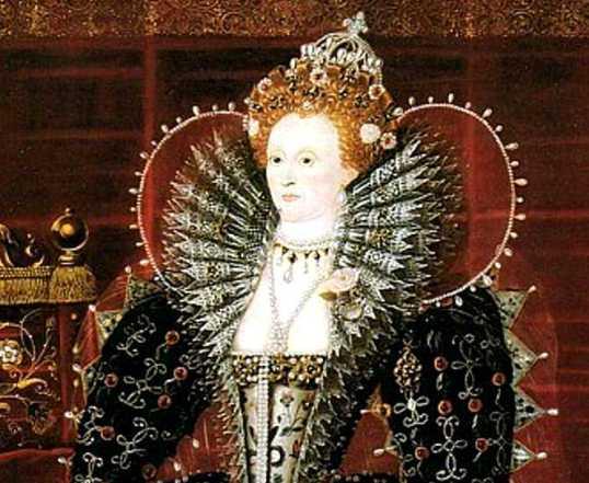 Elisabeta I 2