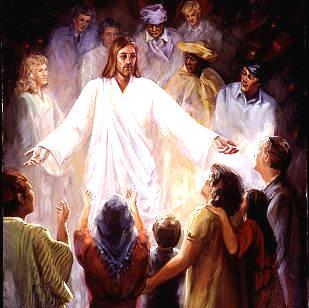 Iisus inviere