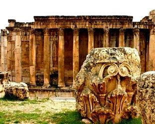 Templul de la Baalbek