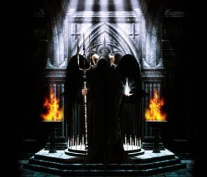 adorarea lui Lucifer