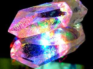 cristale ale timpului
