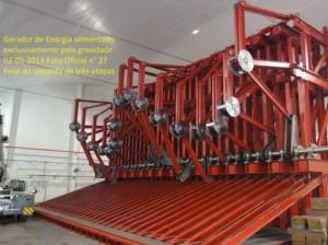 În Brazilia, o companie poate produce energie liberă cu ajutorul gravitaţiei! Dacă tehnologia e adevărată, în mod sigur că Oculta Mondială o va anihila...