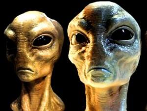 """""""Archonii"""" din textele gnostice sunt, de fapt, """"extratereştrii gri"""", fiinţe mecanice, robotice, care nu au suflet. Iar omenirea ar trebui să se folosească de ei!"""
