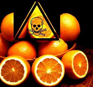 portocale otravite