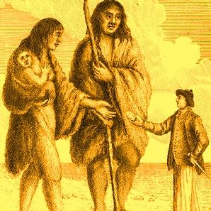 uriasii patagonieni