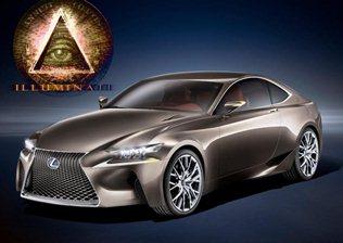Lexus Illuminati