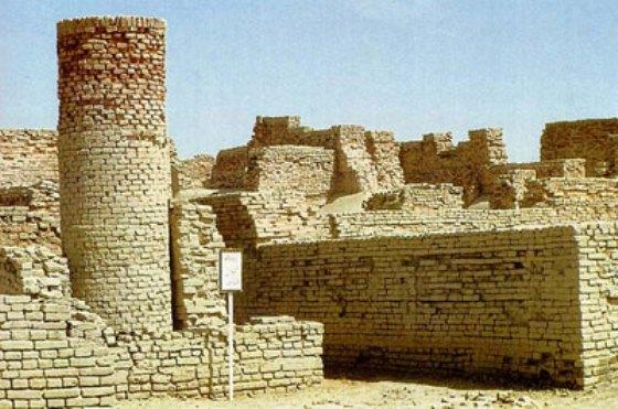 Mohenjo-Daro 2