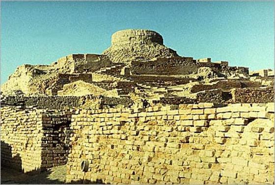 Mohenjo-Daro 3