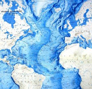 Oceanul Atlantic subductie