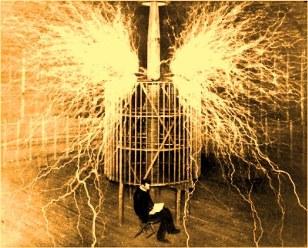 Noi dezvăluiri despre experimentele secrete ale lui Tesla: savantul comunica facil cu extratereştrii de pe alte planete, cu ajutorul teslascopului!