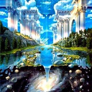 Există un Univers inversat faţă de-al nostru? Probabil că da... iar locuitorii acestuia ar fi mai mereu tineri!