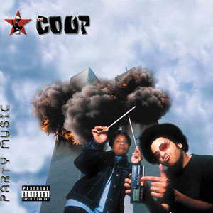 TheCoup Party Music