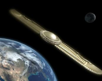 Un iezuit se destăinuie: Vaticanul are în locaţia HAARP din Alaska un radiotelescop secret! Cu ajutorul său, s-a descoperit o planetă gigantică, pe care se află o rasă extraterestră războinică!