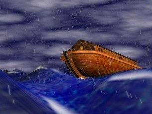 arca lui Noe 70