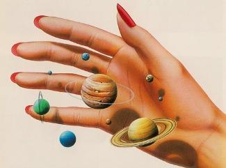 astrologie arta