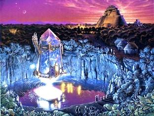 cristal Atlantida