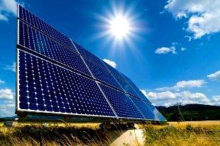 energie solara Spania