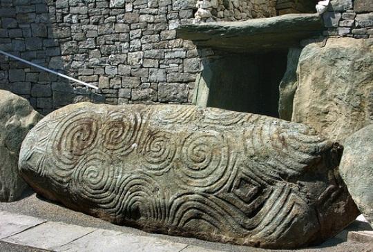 Newgrange 3