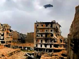 Siria OZNuri 1