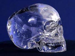 Craniul de cristal Mitchell-Hedges a fost realizat fie de extratereştri fie de atlanţi! Oamenii primitivi nu-l puteau crea…