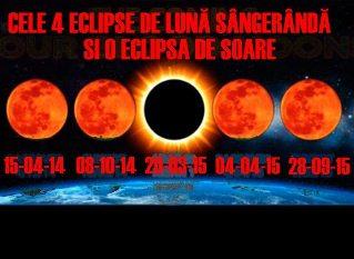 eclipse de luna sangeranda