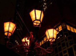 SLI sau fenomenul de interferenţă a luminii de pe stâlpi, un fenomen enigmatic! Cum de unii oameni pot stinge instantaneu luminile de pe stâlpii stradali?