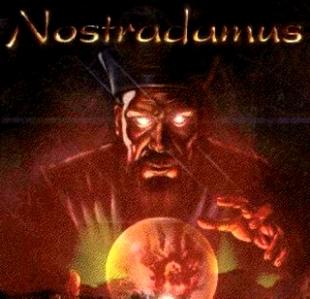 Conform unui catren controversat al lui Nostradamus, sfârşitul lumii ar putea veni pe 25 aprilie 2038! Mai avem 25 de ani până atunci!