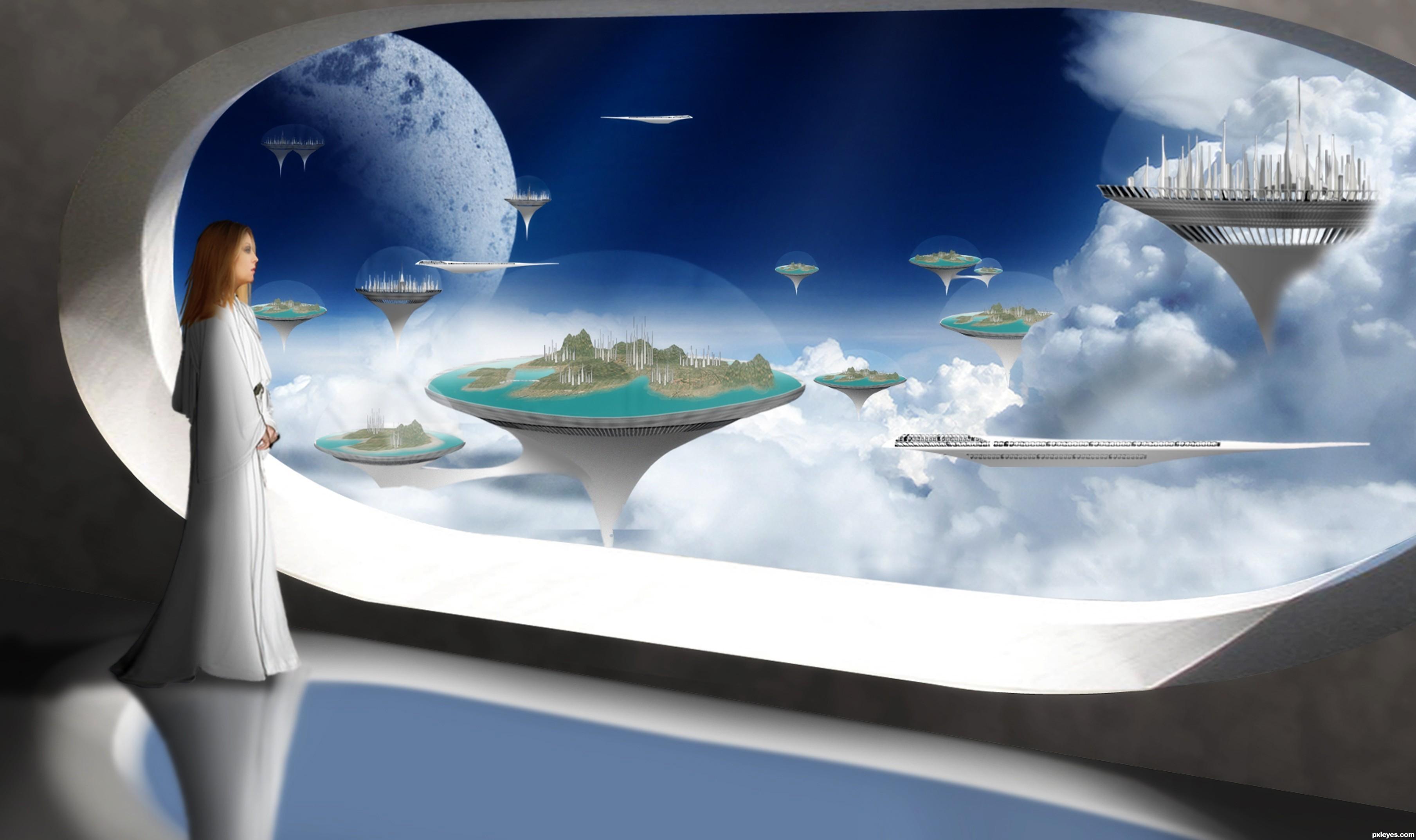 Dezvăluiri incredibile ale pleiadienilor către un băieţel: pe Pământ trăiesc astăzi 7 oameni de pe timpul lui Adam! Şi multe altele!