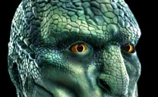 Din secretele omenirii: reptilienii draconieni se hrănesc cu energia noastră negativă, în timp ce reptoizii vor să ne ajute să scăpăm de sub dominaţia lor...