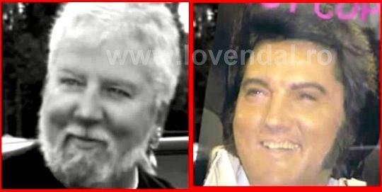 Elvis Presley Jon Cotner