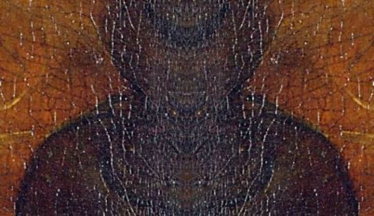 Mona Lisa 1 - monstru