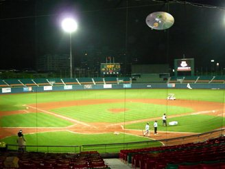 OZN baseball Canada 2