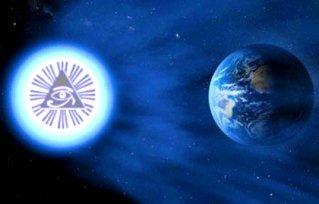 """Un alt mare secret al omenirii: Illuminati venerează steaua Sirius, pentru că de acolo provin """"extratereştrii-dragoni"""" ce au vizitat Pământul în vechime!"""