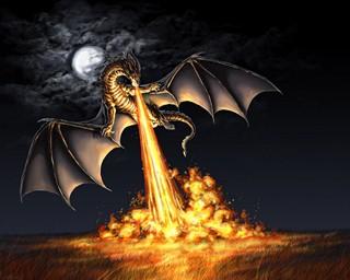 dragoni 9