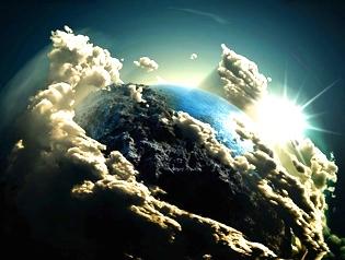 norii de pe Pamant