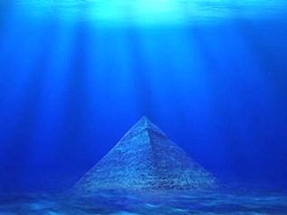 piramida Insulele Azore