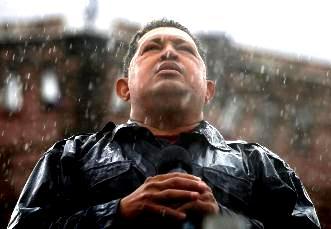Hugo Chavez comunică dincolo de mormânt? Deşi e mort de 8 luni, fostul preşedinte venezuelan, într-o înregistrare audio şocantă, susţine că este viu, dar sechestrat!