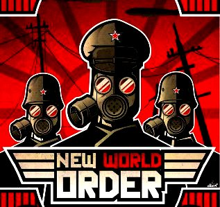 China noua ordine mondiala