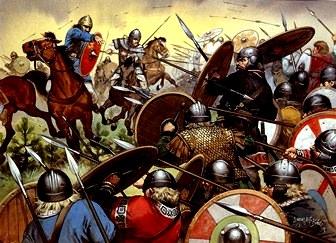 """Dacii erau deja creştini înainte de cucerirea romană? Împăratul roman şi păgân Traian a vrut să cucerească Dacia pentru că era un """"bastion al creştinismului""""?"""