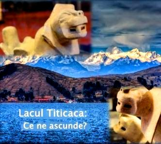 Ce ne ascunde lacul Titicaca, lângă care s-a format cel mai vechi oraş din lume? Artefacte uluitoare se găsesc pe fundul acestui lac!