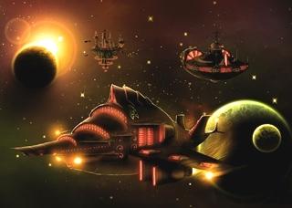 sonde extraterestre Von Neumann