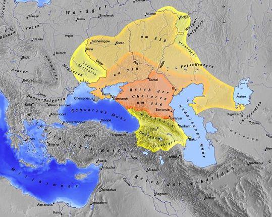 Imperiul Hazar
