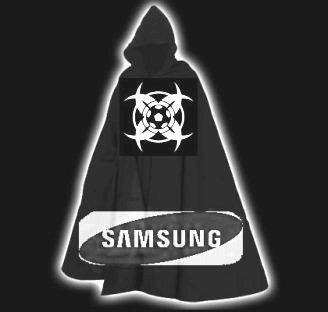 Samsung satanisti oameni misteriosi
