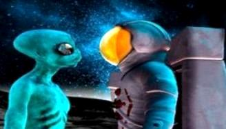 astronaut extraterestri
