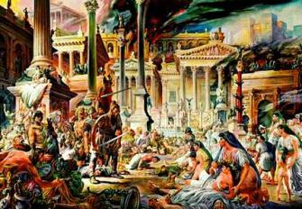 cele 10 triburi pierdute ale Israelului