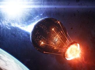 civilizatie extraterestra