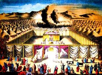 """Arheologii israelieni cred că au descoperit locul """"Cortului mărturisirii"""" din Biblie, acolo unde Dumnezeu cobora pe nor şi vorbea cu Moise!"""